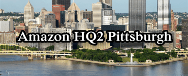 Amazon HQ2 Pittsburgh