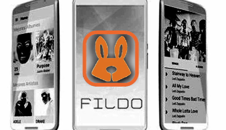 Download Fildo APK