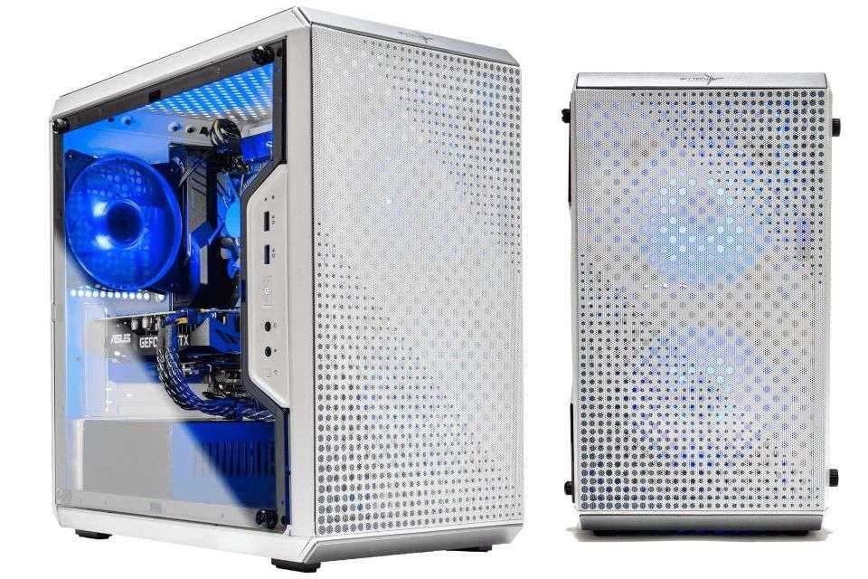 Skytech Oracle Gaming PC Desktop