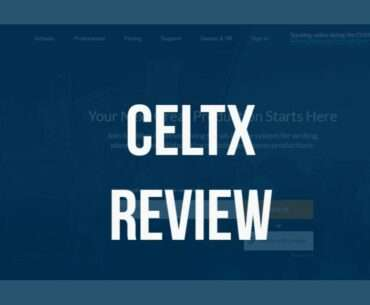 Celtx Free Screenwriting Software