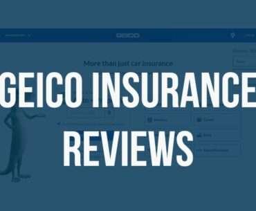 Geico Insurance Reviews
