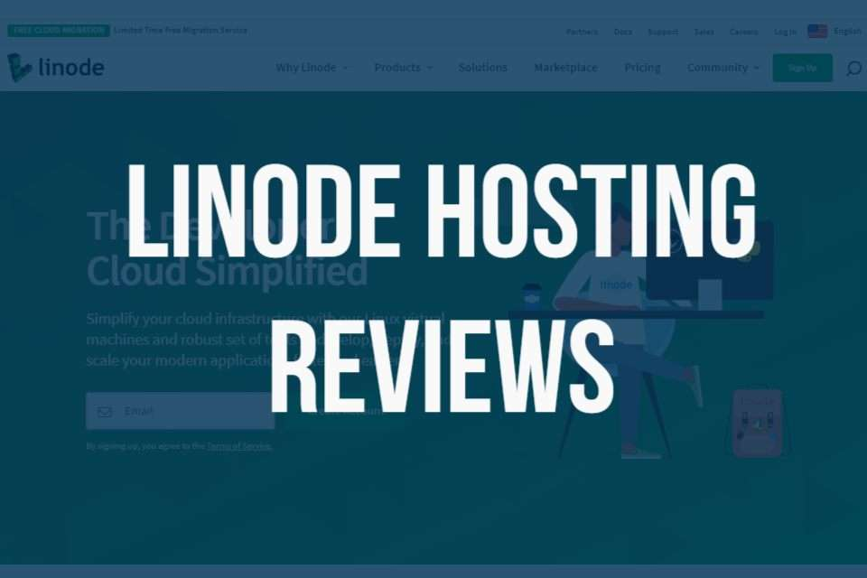 Linode Hosting Review