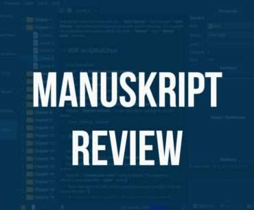 Manuskript Review and Download