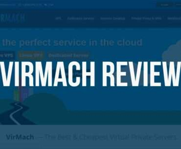 VirMach Review