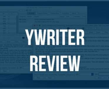 yWriter Review and Download