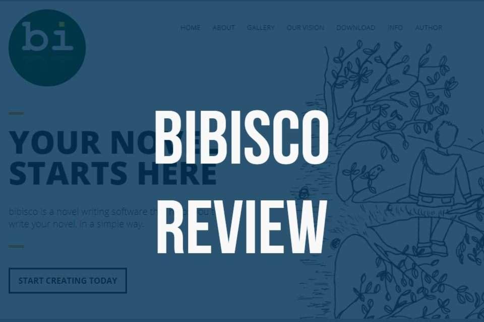 Bibisco Review