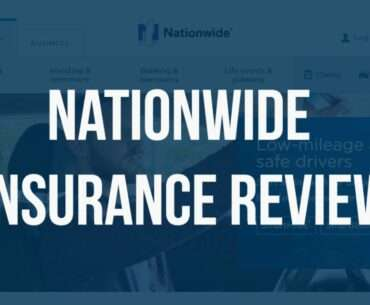 Nationwide Insurance Review