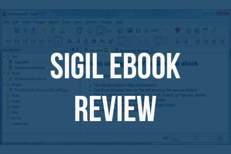 Sigil Review and Download