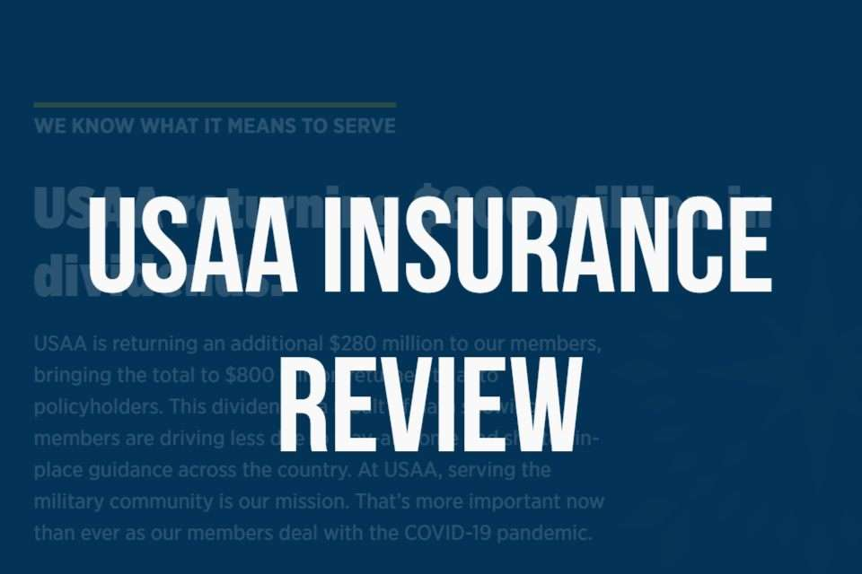 USAA Insurance Reviews