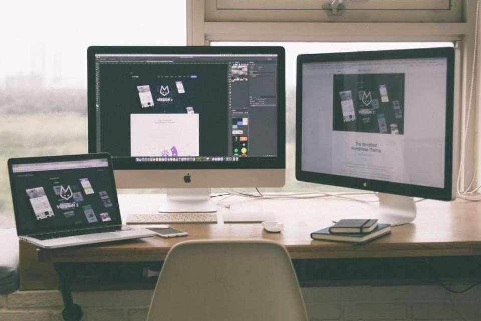 Macs and PCs