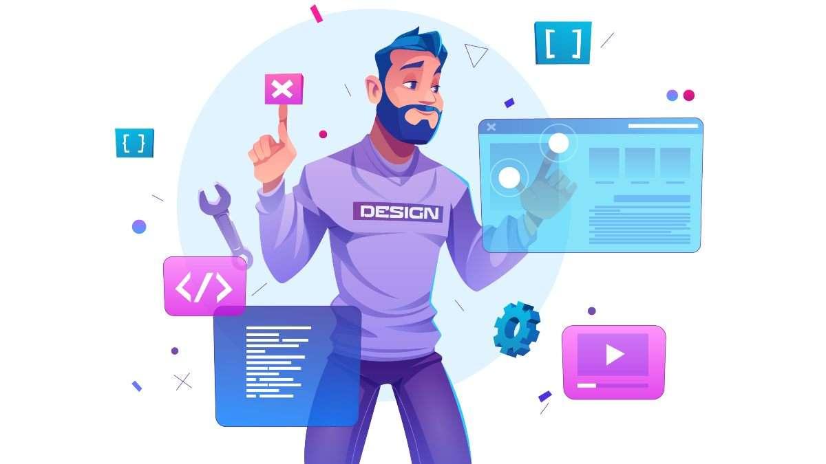 Tips for Making a Senior-Friendly Website Design