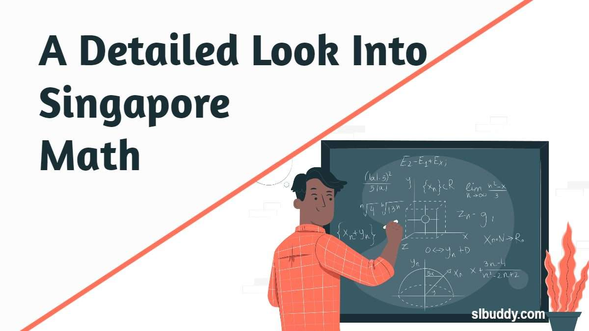A Detailed Look Into Singapore Math