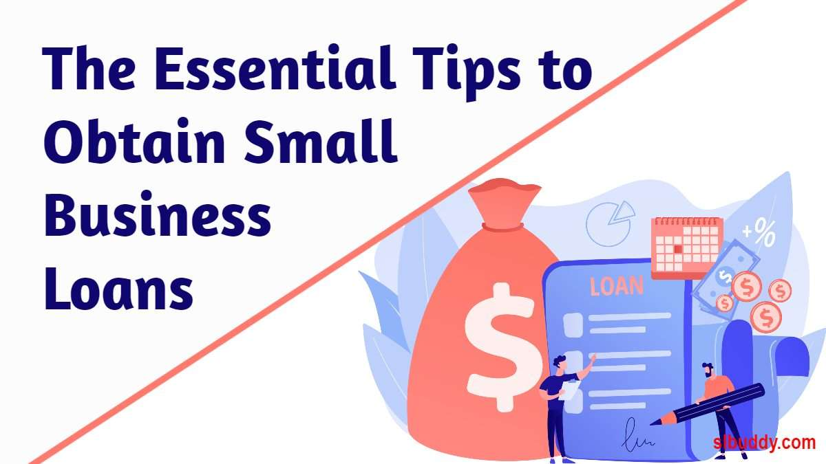 Tips to Obtain Small Business Loans